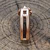 Кулон Xuping для цепочки до 3 мм 33016 размер 18х11 мм вес 1.9 г позолота PO, фото 3