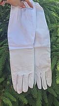 Перчатки пчеловодные не кожаные