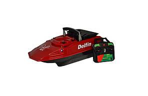 Кораблик для рыбалки Дельфин-10 (новинка 2021)
