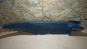 Пыльник переднего крыла правый 5220B950 999361 Outlander XL Mitsubishi