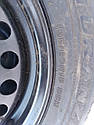 Резина 195/60 R15 пара лето Bridgestone Japan 06 год 8мм 999350 ..., фото 2