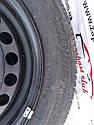 Резина 195/60 R15 пара лето Bridgestone Japan 06 год 8мм 999350 ..., фото 4