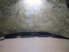 Подкрылок крыла переднего левый задний 5220A789 999363 Outlander XL Mitsubishi