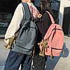 Рюкзак на каждый день розовый, фото 7