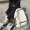 Рюкзак на каждый день розовый, фото 2