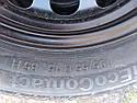 Резина 195/55 R15 пара лето Continental Франция 02 год 9 мм 999353 ..., фото 5