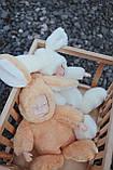 Пупс мягкотелый сплюшка плюшевый, фото 7