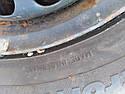 Резина 195/55 R15 пара Зима Fulda Германия 16 год 8 мм 999354 ..., фото 4