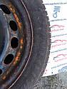 Резина 195/55 R15 пара Зима Dunlop Германия 14 год 7 мм 999355 ..., фото 5