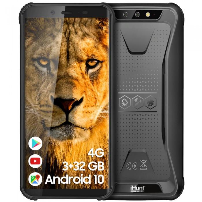 Смартфон iHunt S60 Discovery Plus 2021 Black
