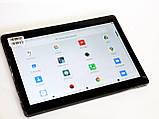 "10,1"" Планшет TabPro Чорний 2Sim - 8Ядер+4GB Ram+32Gb ROM+GPS+Android + TypeC, фото 5"