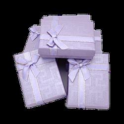 Коробочки 90x70x25 Фиолетовый