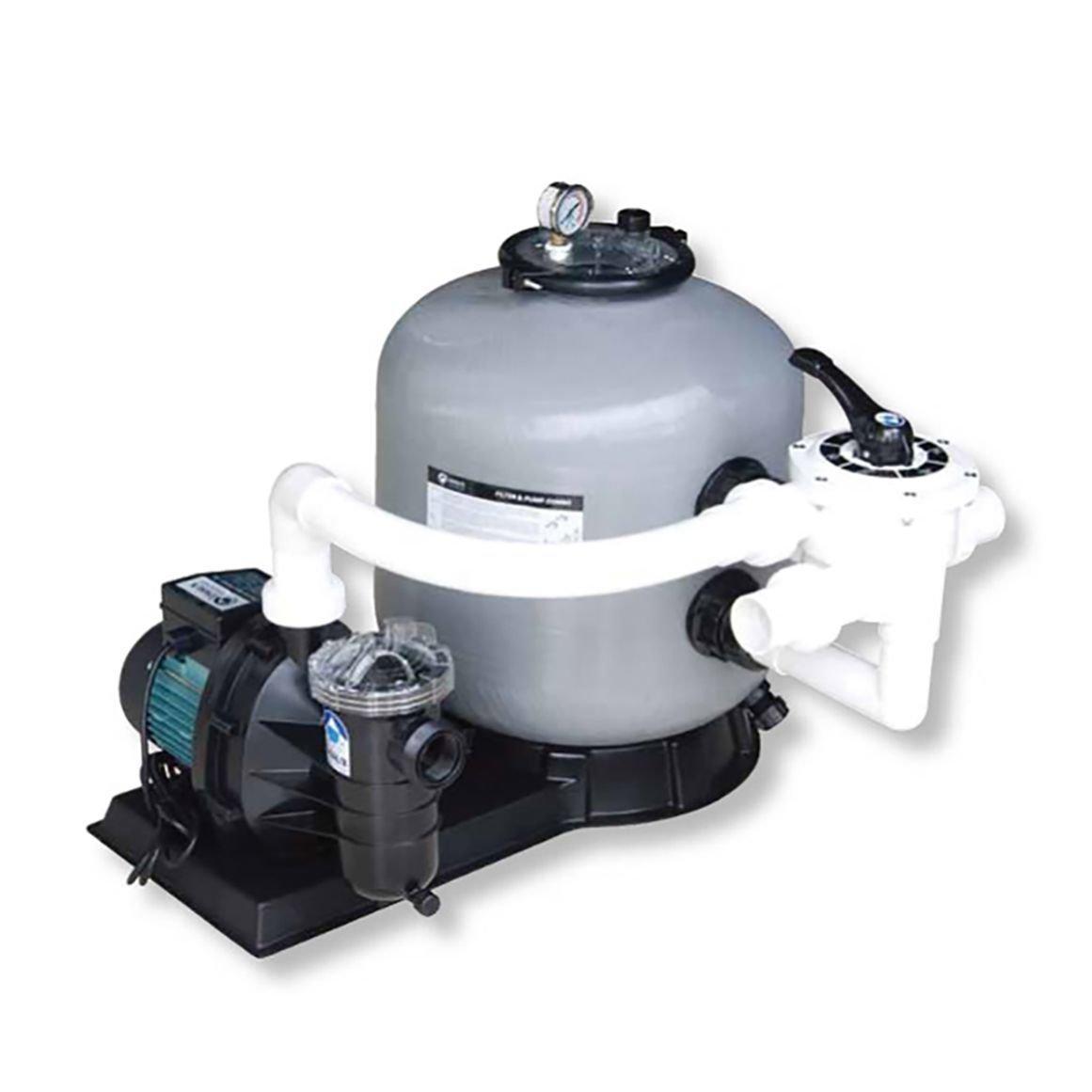 Фильтрующая установка Emaux FSB650 (для бассейнов до 52 м.куб.)