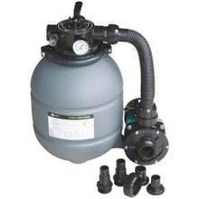 Фильтрующая установка Emaux FSP300 (для бассейнов до 13 м.куб.)
