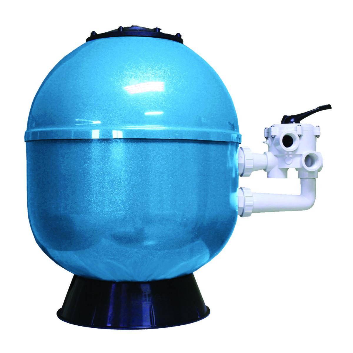Песочный фильтр Kripsol AK520 (для бассейнов до 36 м.куб.)