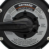 Форсунка регульована 0-360°, витрата 7.6 л/год, DSZW-1912L, фото 5
