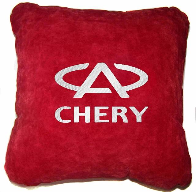 "Автомобильная подушка ""Chery"""