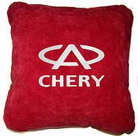 """Автомобильная подушка """"Chery"""", фото 1"""