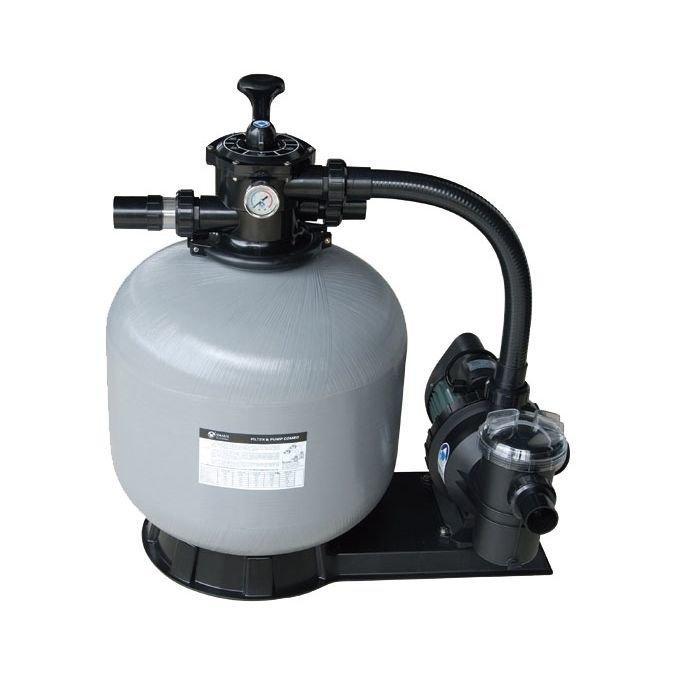 Фильтрующая установка Emaux FSF350 (для бассейнов до 15 м.куб.)