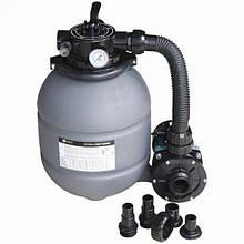 Фильтрующая установка Emaux FSP300 (для бассейнов до 15 м.куб.)