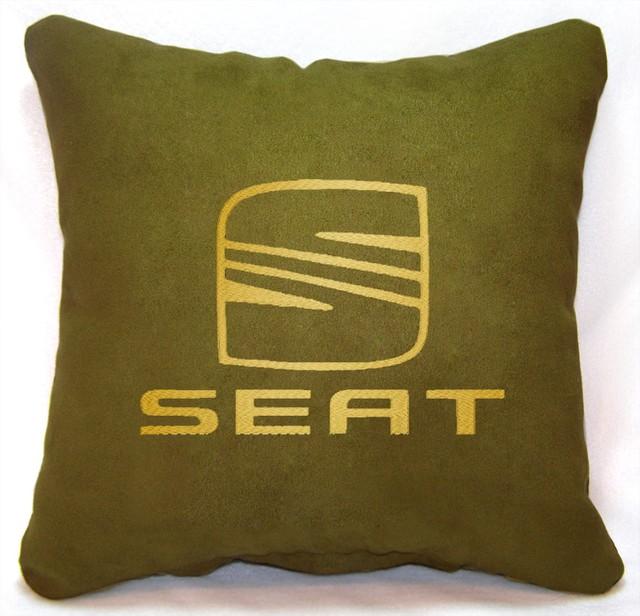"""Автомобільна подушка """"Seat"""""""