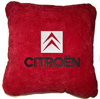 """Автомобильная подушка """"Citroen"""", фото 1"""