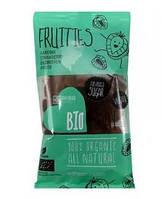 Bio Today, 50 г, Конфеты из клубники, без сахара, органические