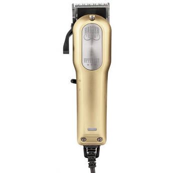 Професійна машинка для стрижки TICO Professional Barber UPPER CUT 3 Gold (100401GO)