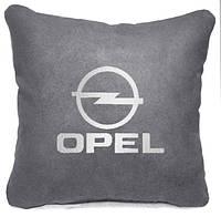 """Автомобільна подушка """"Opel"""", фото 1"""