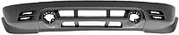 Передний бампер на Jeep Patriot 2011-2016 нижняя часть 34250711