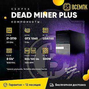 Сборка Dead Miner Plus