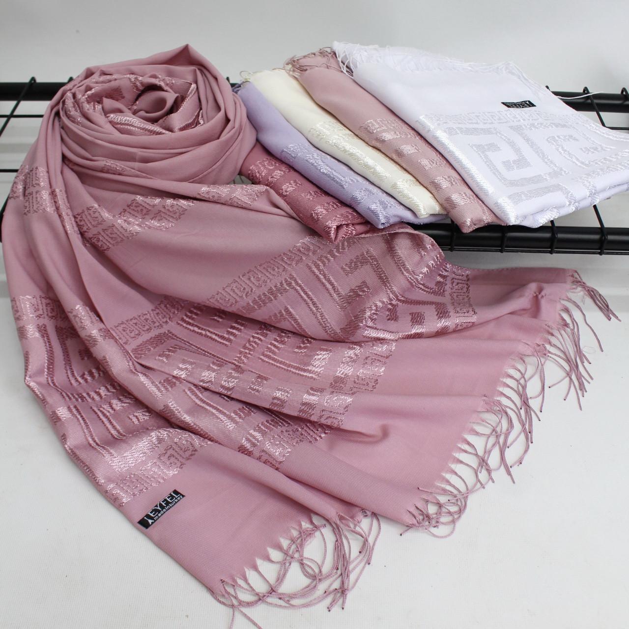 """Жіночий шарф палантин """"Наоми"""" 146014"""