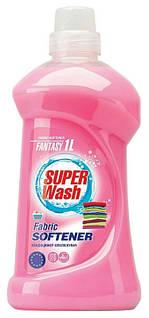 """Кондиціонер-ополіскувач для білизни ТМ """"Пуся"""" Super Wash Fantasy 1л. 01752"""