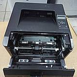 Принтер  HP LaserJet Pro 400 M401dne  пробіг 66 тис. з Європи, фото 4