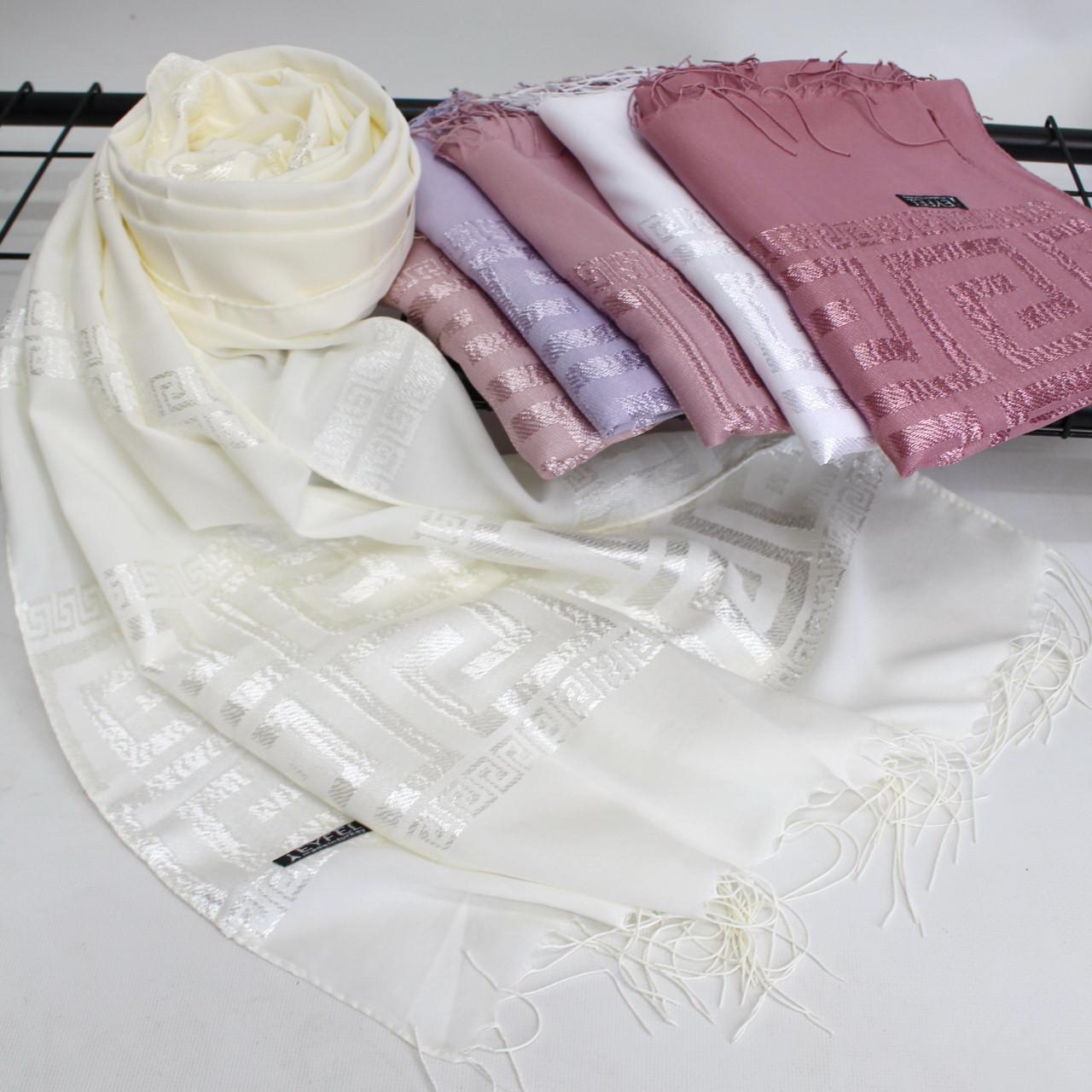 """Жіночий шарф палантин """"Наоми"""" 146016"""