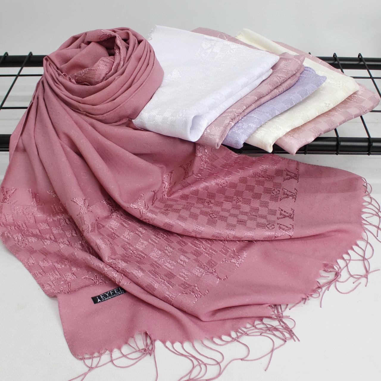 """Жіночий шарф палантин """"Наоми"""" 146022"""