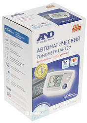 Тонометр A&D UA-777AC