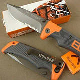 Нож Gerber Bear Grylls Ultimate и часы SwissArmy SKL11-207637, фото 6