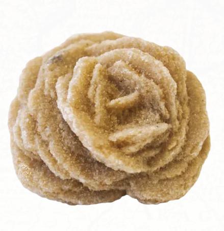 Минералы. В недрах Земли №11 - Роза пустыни   Centauria