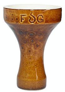 Чаша Fog Assassin Semi-Glazed Светло-коричневый