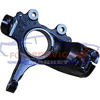 Кулак поворотний правий неоригінал для Ford Focus 2 c 04-10, C-Max c 03-10 - 18mm