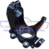 Кулак поворотний правий неоригінал для Ford Focus 2 c 04-10, C-Max c 03-10 - 21mm