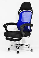Комп'ютерне, офісне крісло AVKO Style АМ17028 Blue