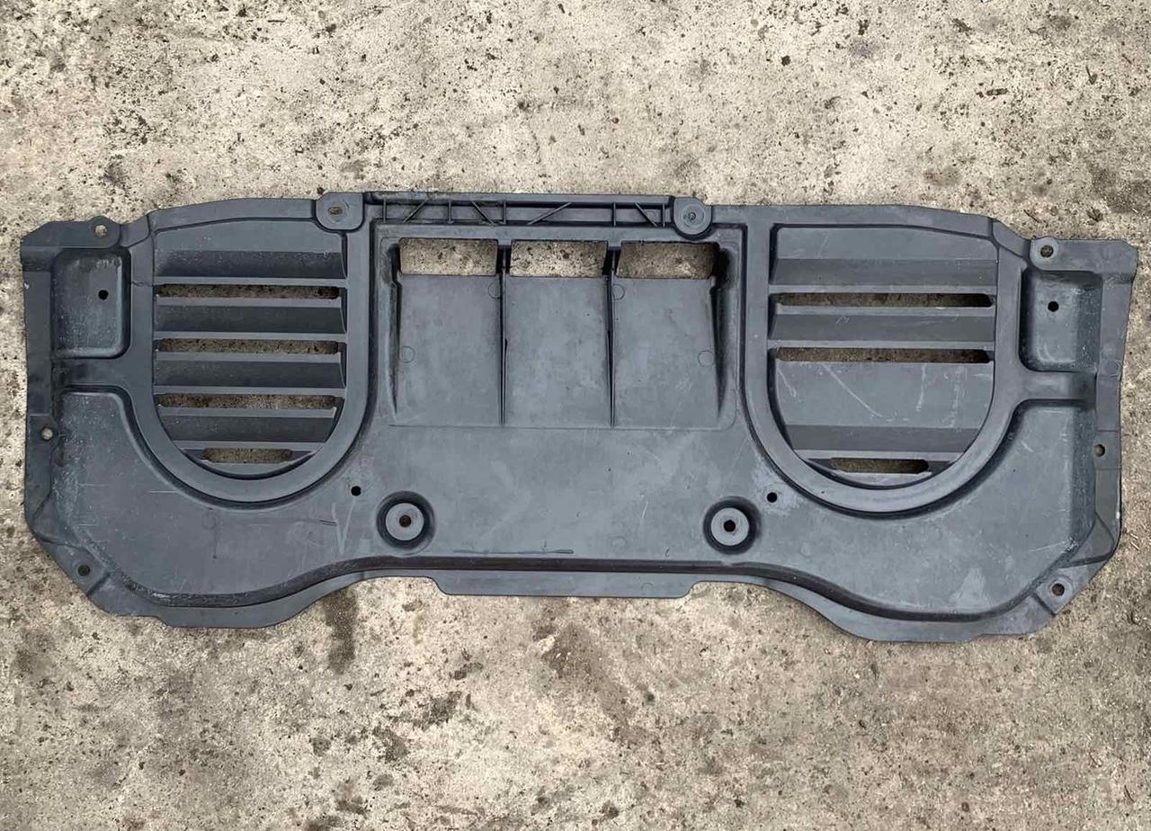 Захист двигуна Mercedes ML W166 A1665200323 Захист двигуна Мерседес мл 166