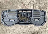 Захист двигуна Mercedes ML W166 A1665200323 Захист двигуна Мерседес мл 166, фото 2