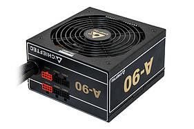 Блок питания Chieftec GDP-550C, ATX 2.3, APFC, 14cm fan, КПД 90%, modular, RTL