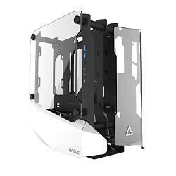 Корпус Antec STRIKER Aluminium Open-Frame без БП, белый (0-761345-80032-7)