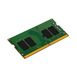 Модуль памяти SO-DIMM 8GB/3200 DDR4 Kingston (KVR32S22S8/8)