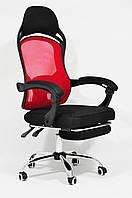 Комп'ютерне, офісне крісло AVKO Style АМ17026 Red