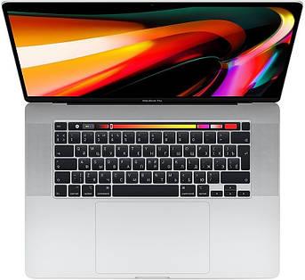 "Apple MacBook Pro Touch Bar 16"" 512Gb Silver (MVVL2) 2019"